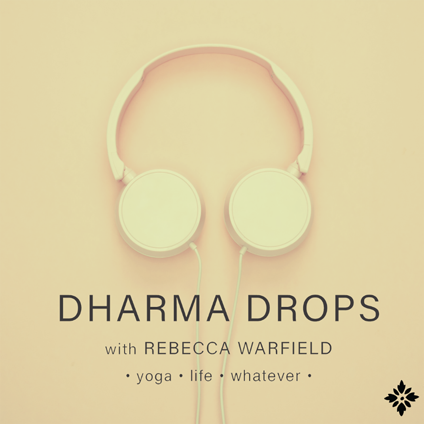 What is all this Dharma Drops Biz? - It's a little bit about yoga, a little bit about life, a little bit about whatever.