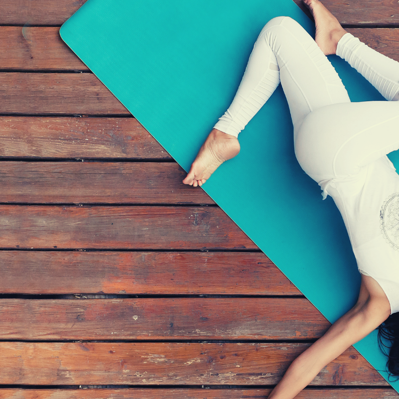 Yoga at Work Part II: - The Art of Listening