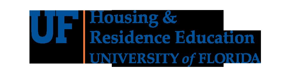 uf housing logo