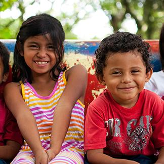 Love & Hope Children's Home