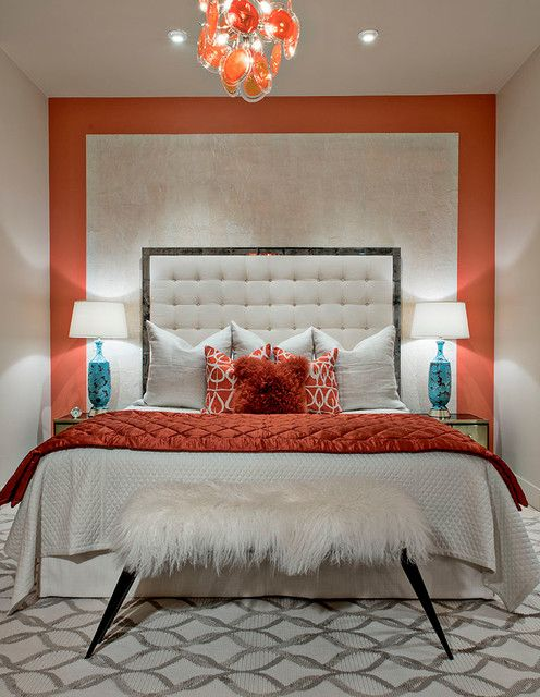 3 Romantic Bedroom Colors Design Manage
