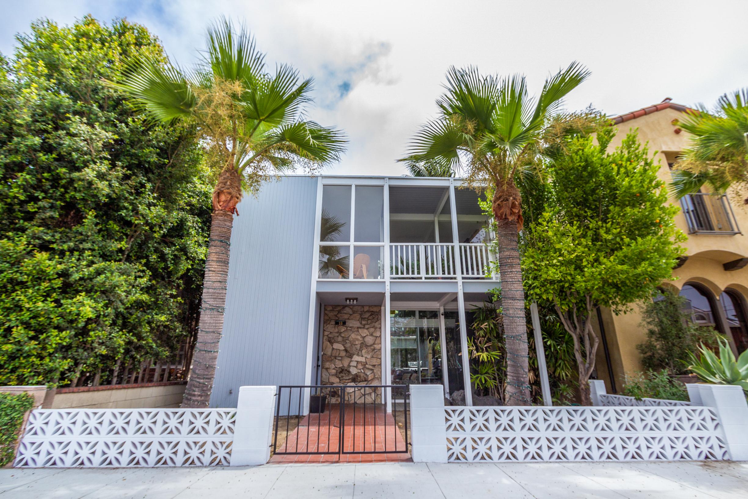 Naples, Long Beach - A Design Collab