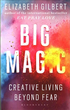 Favorite Book: Big Magic
