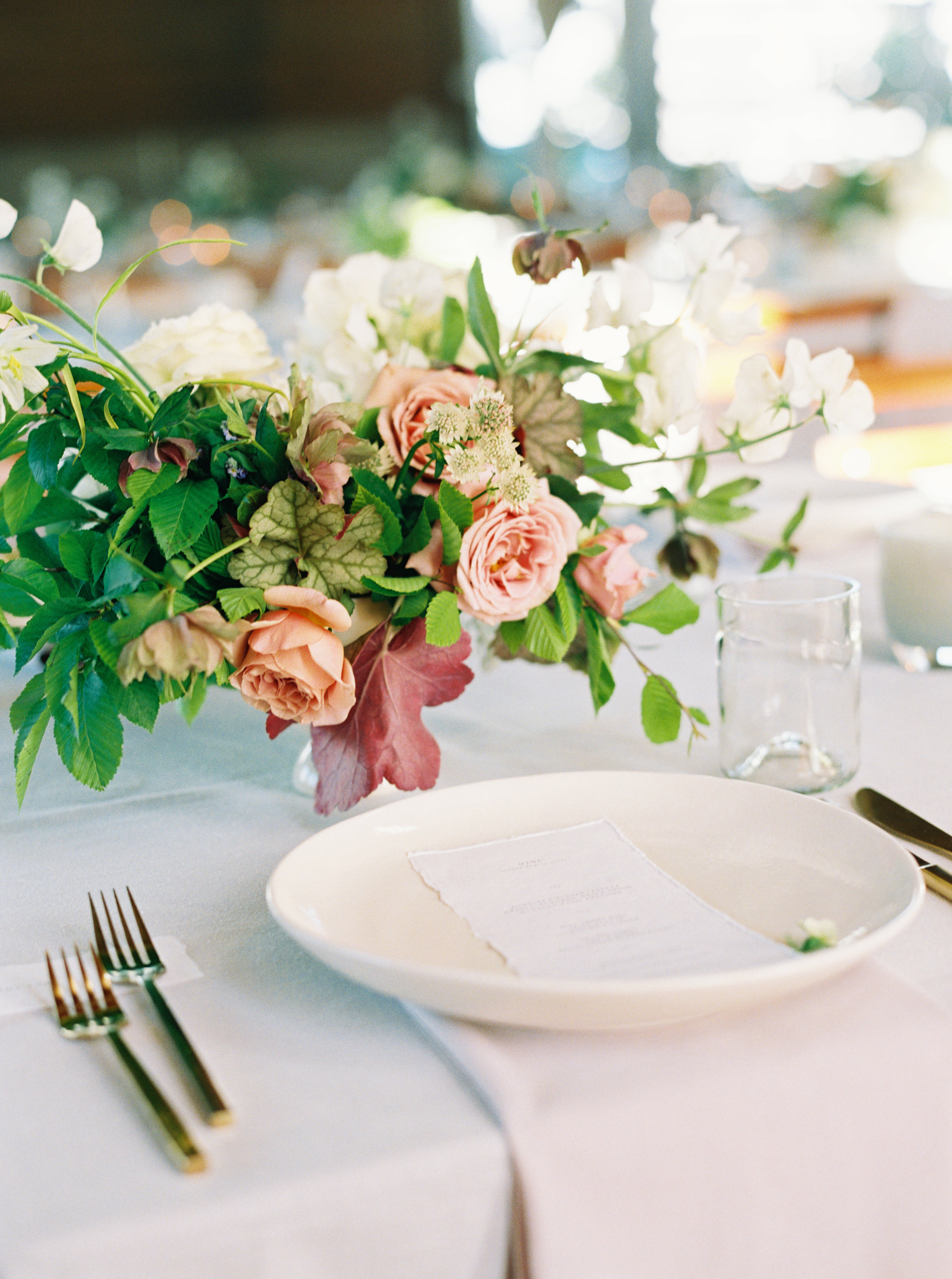 How I Planned My Wedding: Photography  Natalie Choi Events. Meiwen Wang Photography. Lambert Floral Studio.