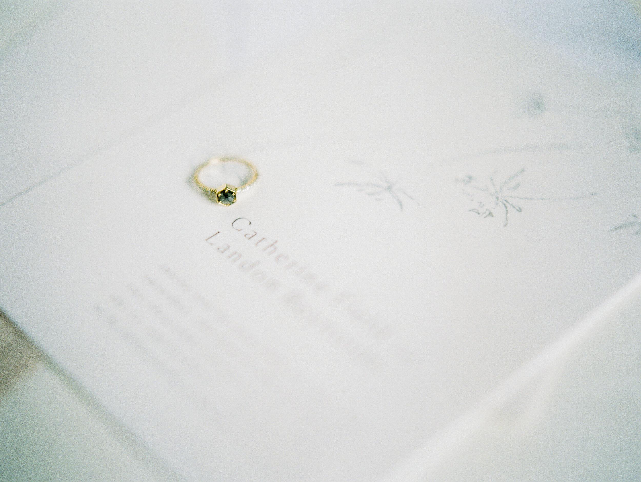 Photography: Jeremy Chou | Creative Direction: Natalie Choi Events | Floral design: Delphinium Floral