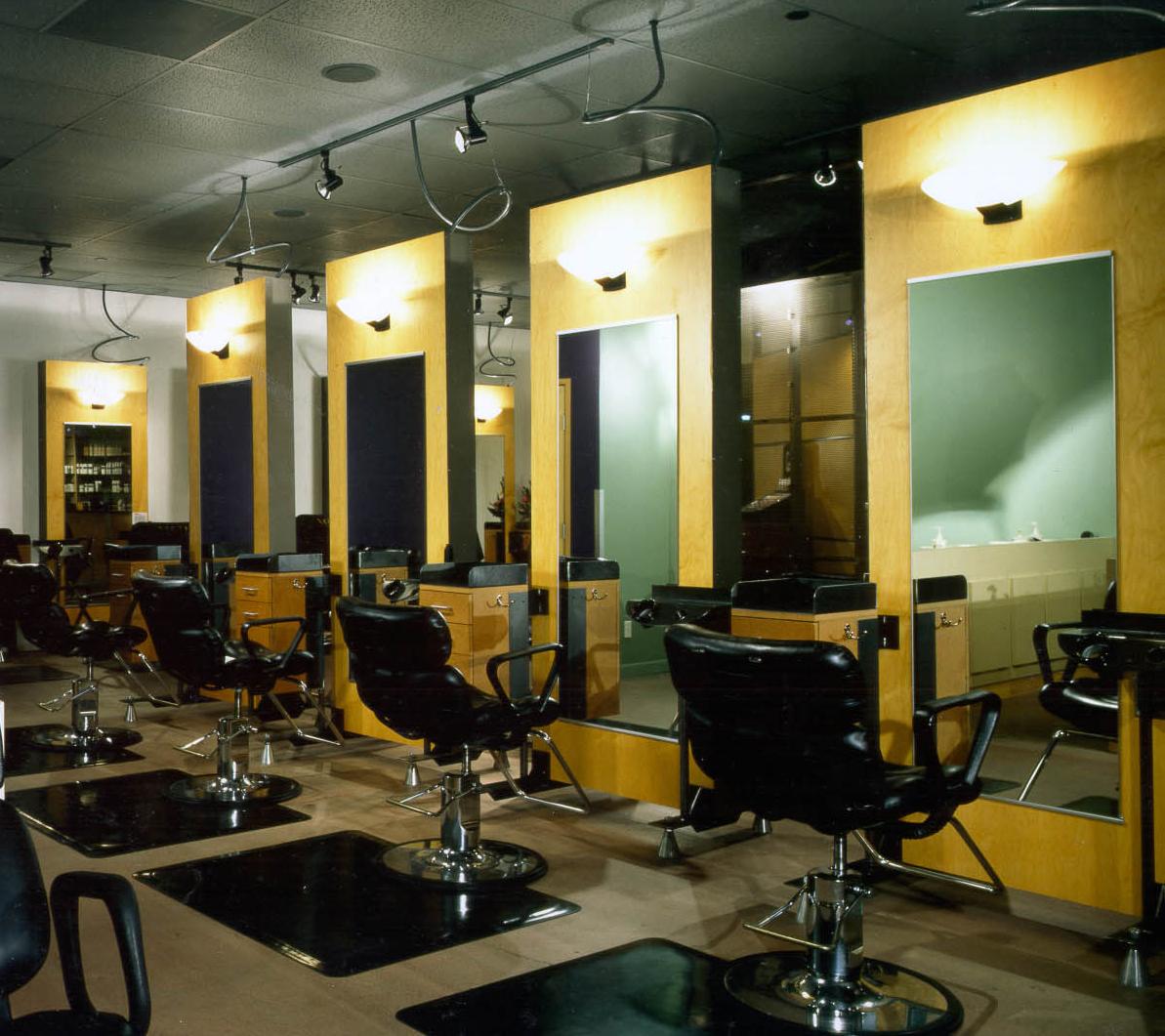 Vogue Salon, Newport Beach, CA
