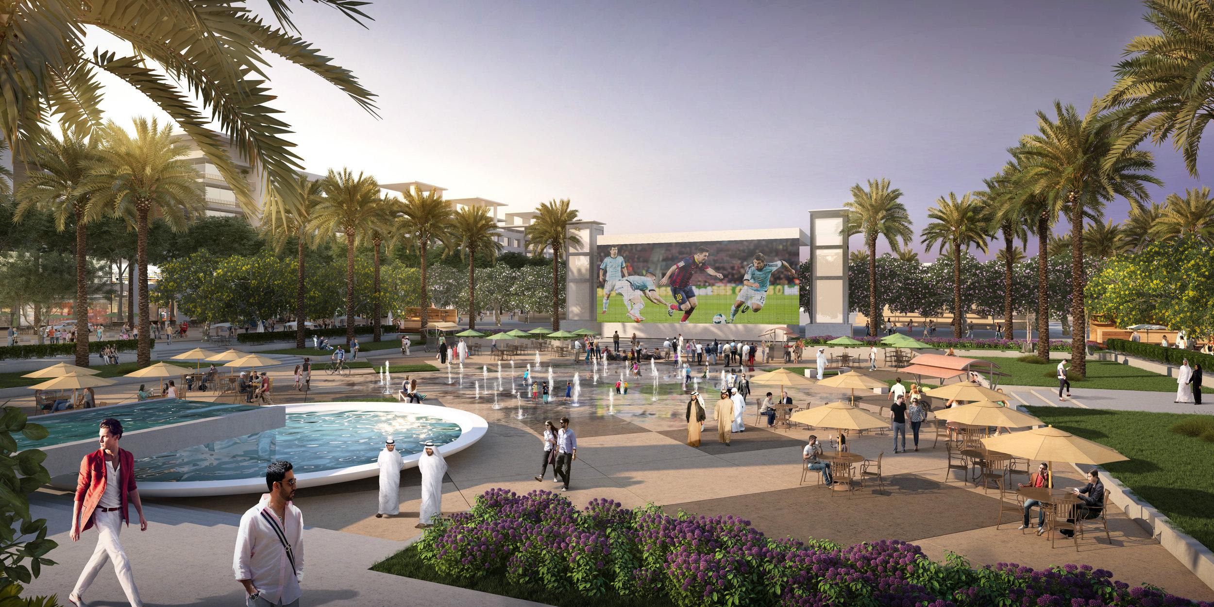 Town Square Dubai Urban Plaza Design 12.jpg