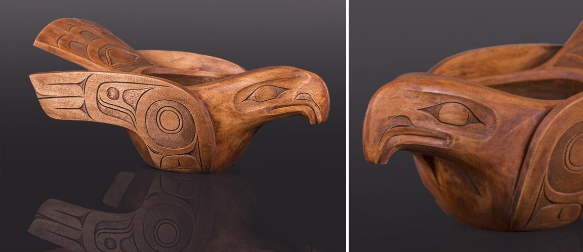 Eagle Bowl