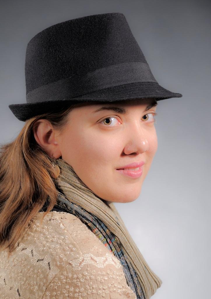Sarah Elisabeth Sawyer (Choctaw Nation of Oklahoma). Image courtesy of artist.
