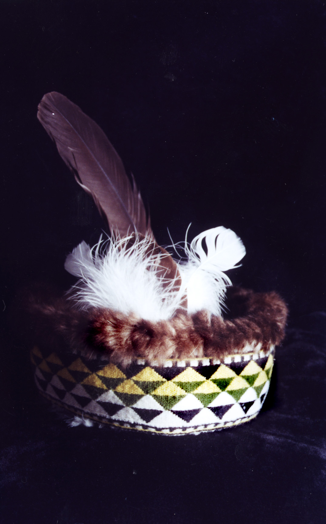 Weaved Hat