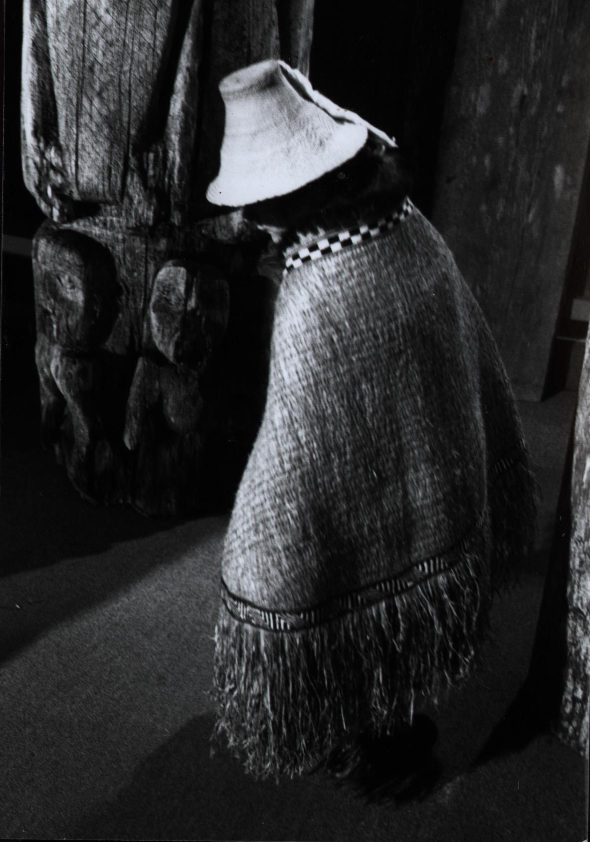 Weaved Robe