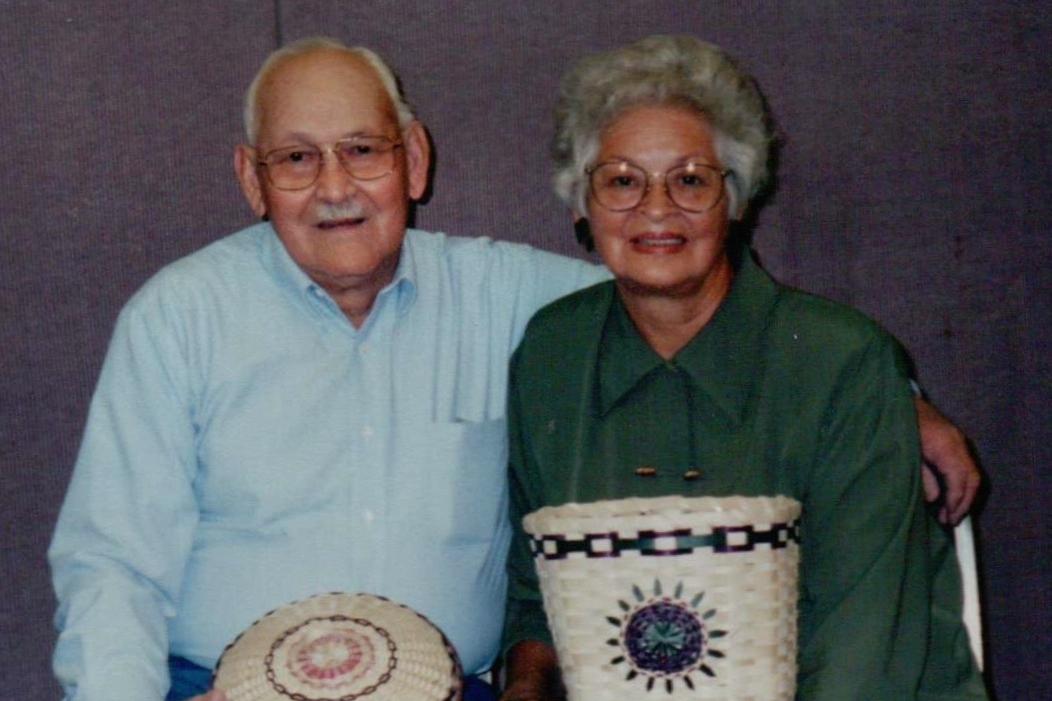 Clyde C. Estey (Minnesota Chippewa Tribe)