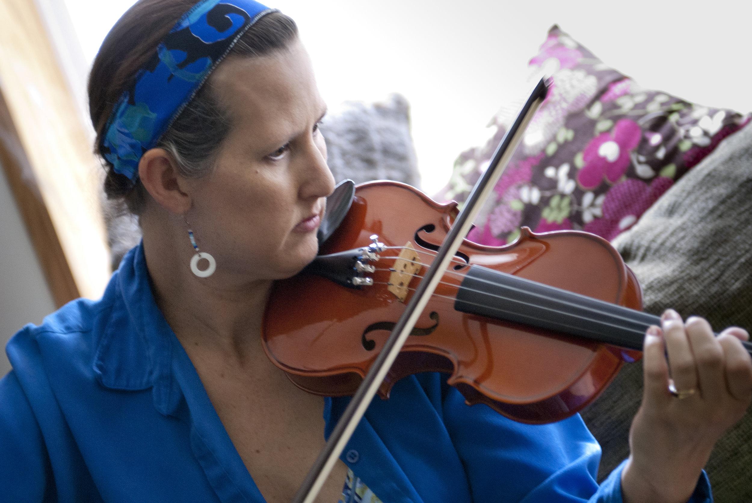 Elizabeth Jaakola (Anishinaabe)