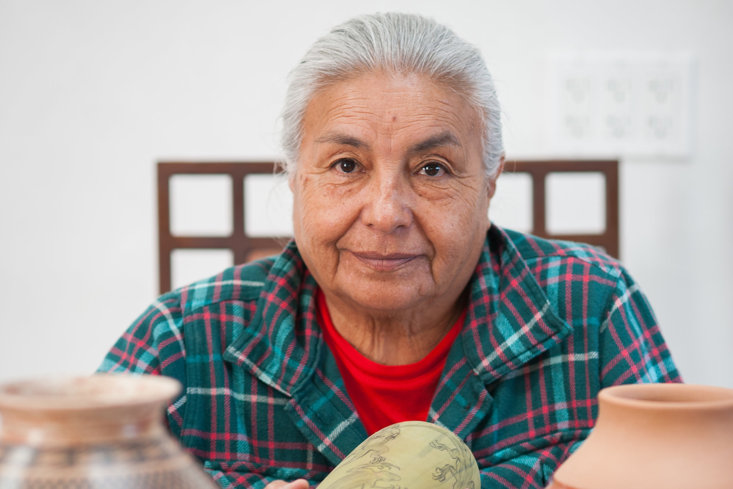 Jody Naranjo Folwell-Turipa (Santa Clara/Tewa)