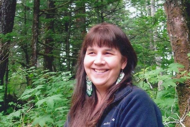 Jennie Wheeler (Tlingit)