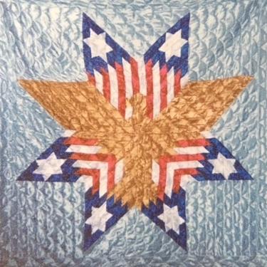 Veterans Quilt
