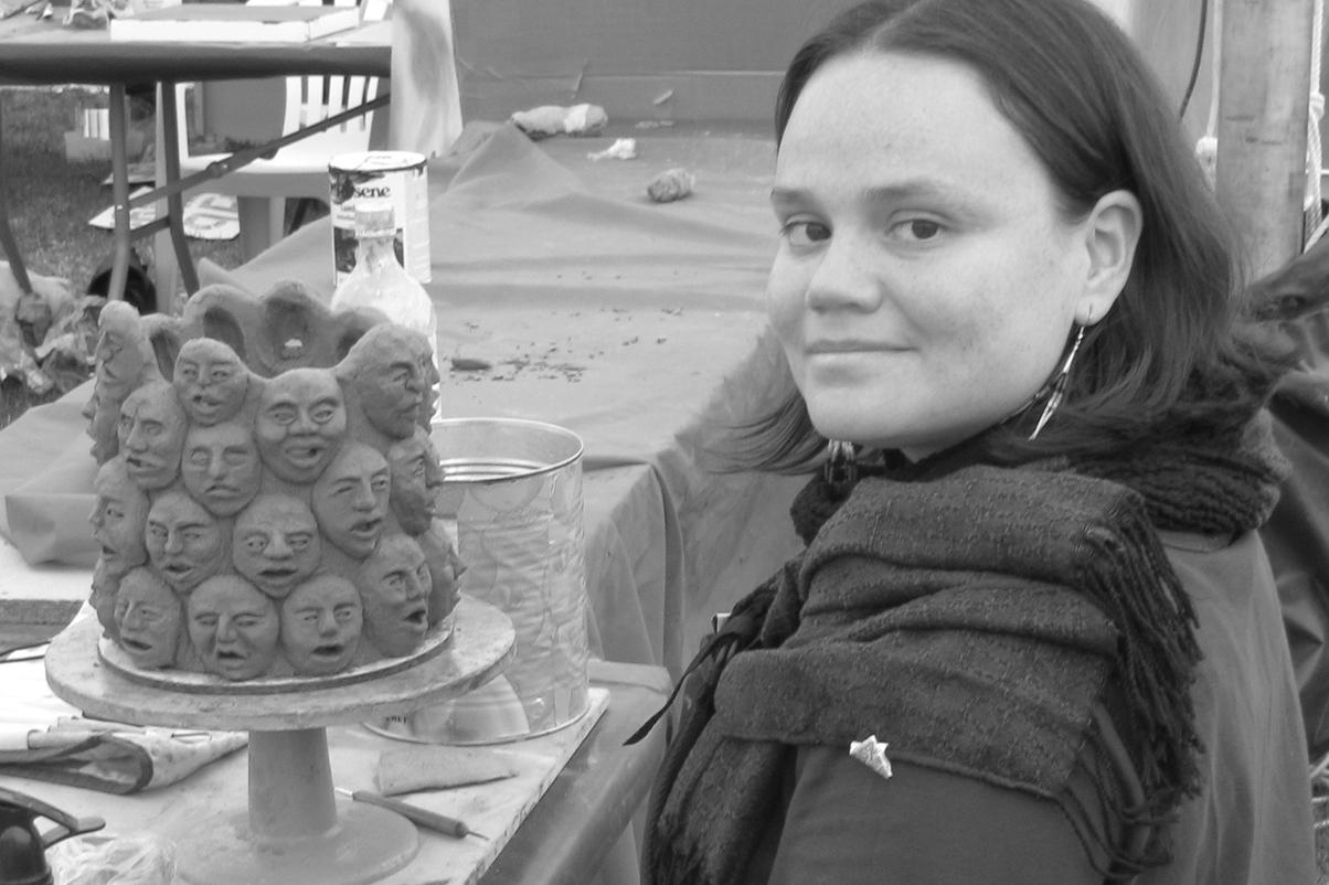 Erin Genia (Sisseton-Wahpeton Oyate)