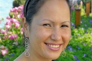 Lorilee Morrsette (Suquamish)