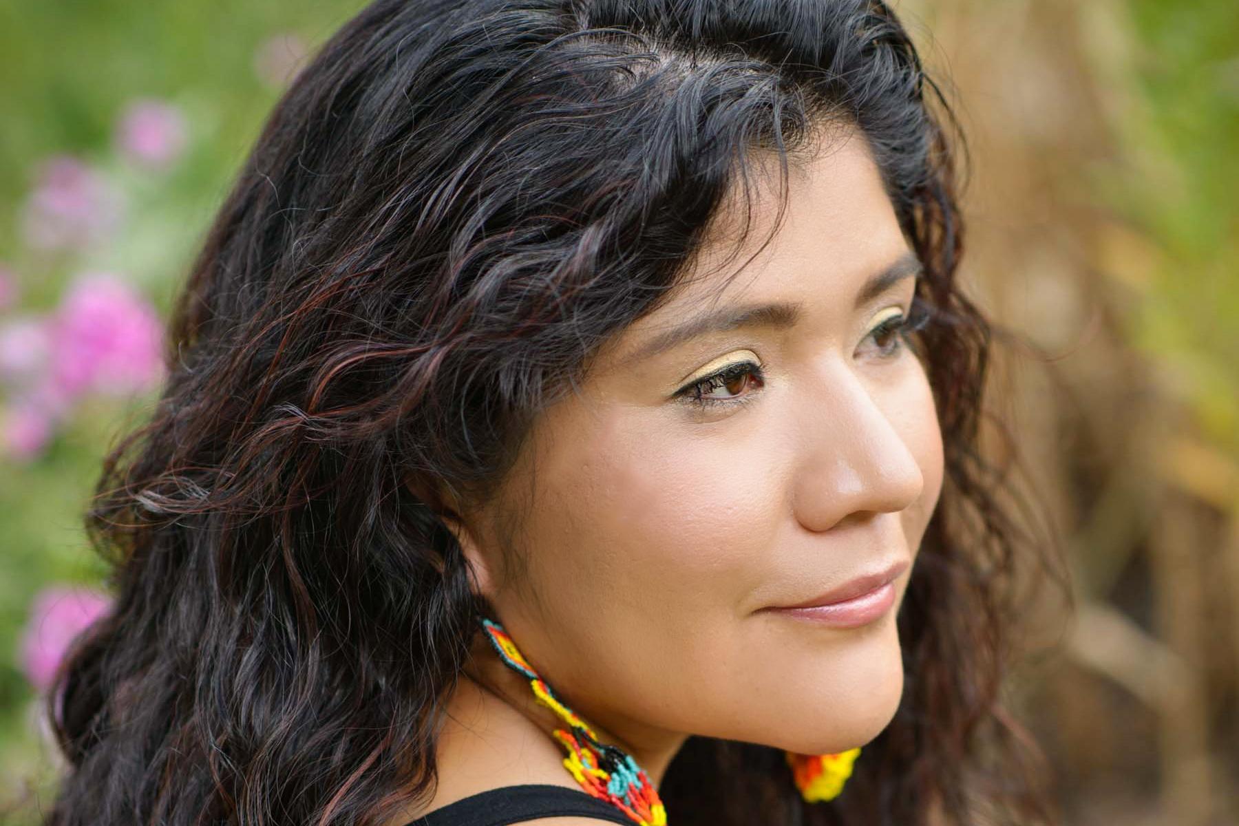 Tanaya Winder (Shoshone/Paiute/Ute)