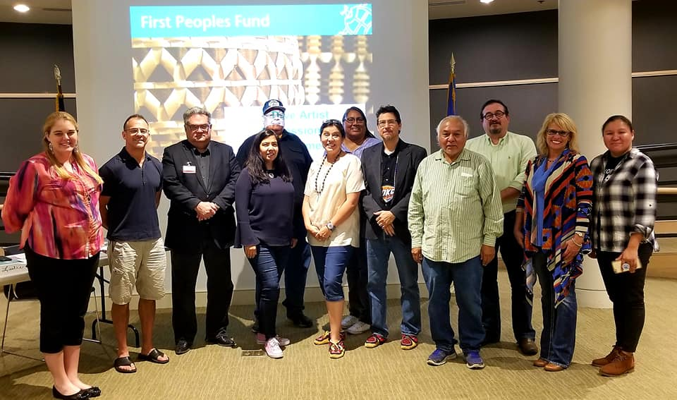 Tulsa, Oklahoma, NAPD Training