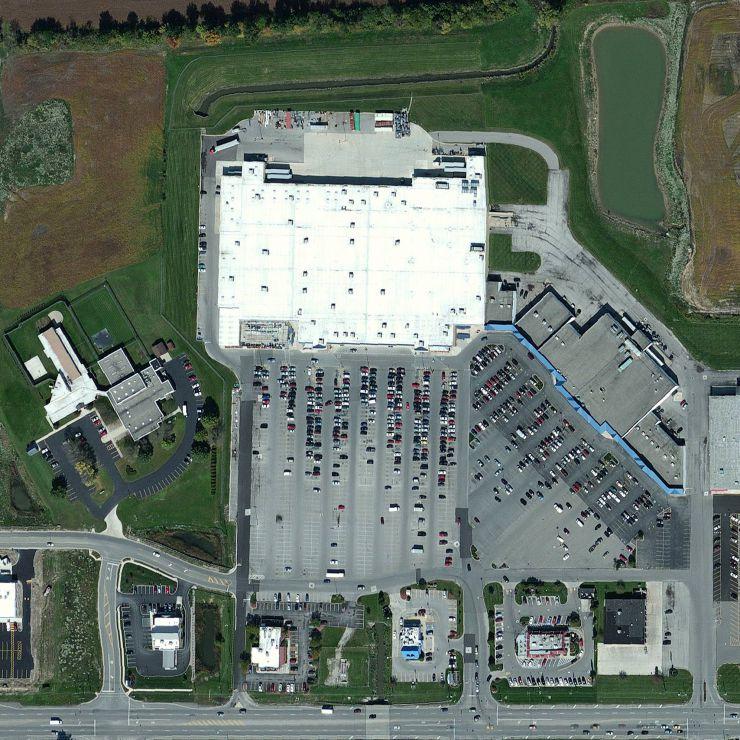 Marion Juvenile Correctional Facility, Ocala, Florida