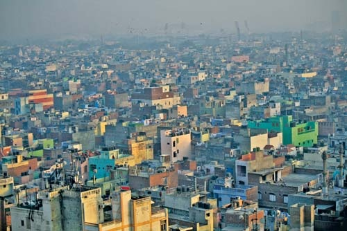 As health issues become more prominent, researchers are considering approaches to improving air quality for India's 1.3 billion residents.
