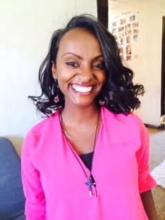 Staff Spotlight: Samrawit Solomon, WEEMA's Gender and Disability Mainstreaming Program Officer