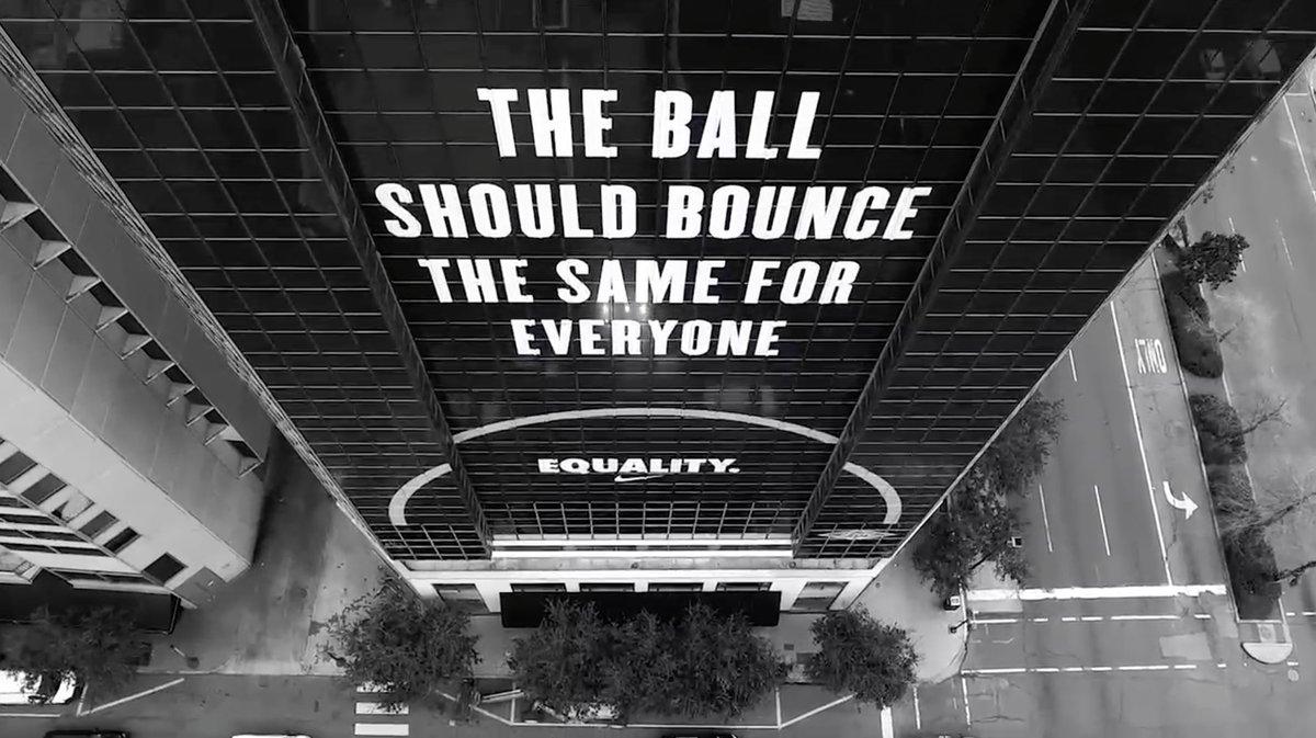 Nike Equality Campaign Jason Hussein Murphy