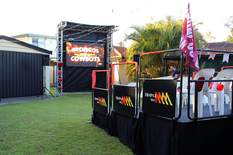 Triple M - NRL Grand Final