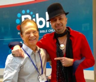 Doug Edwards with Zoro.jpg