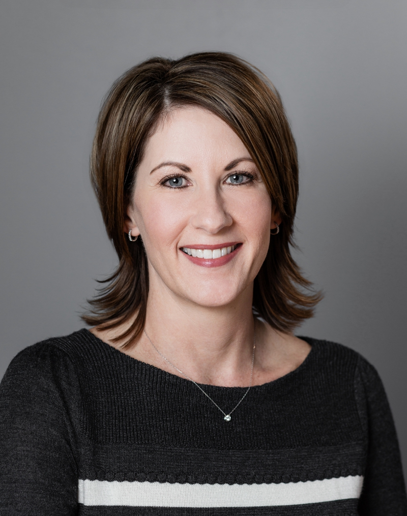 Krista Dinsmore - Firm Adminsitrator