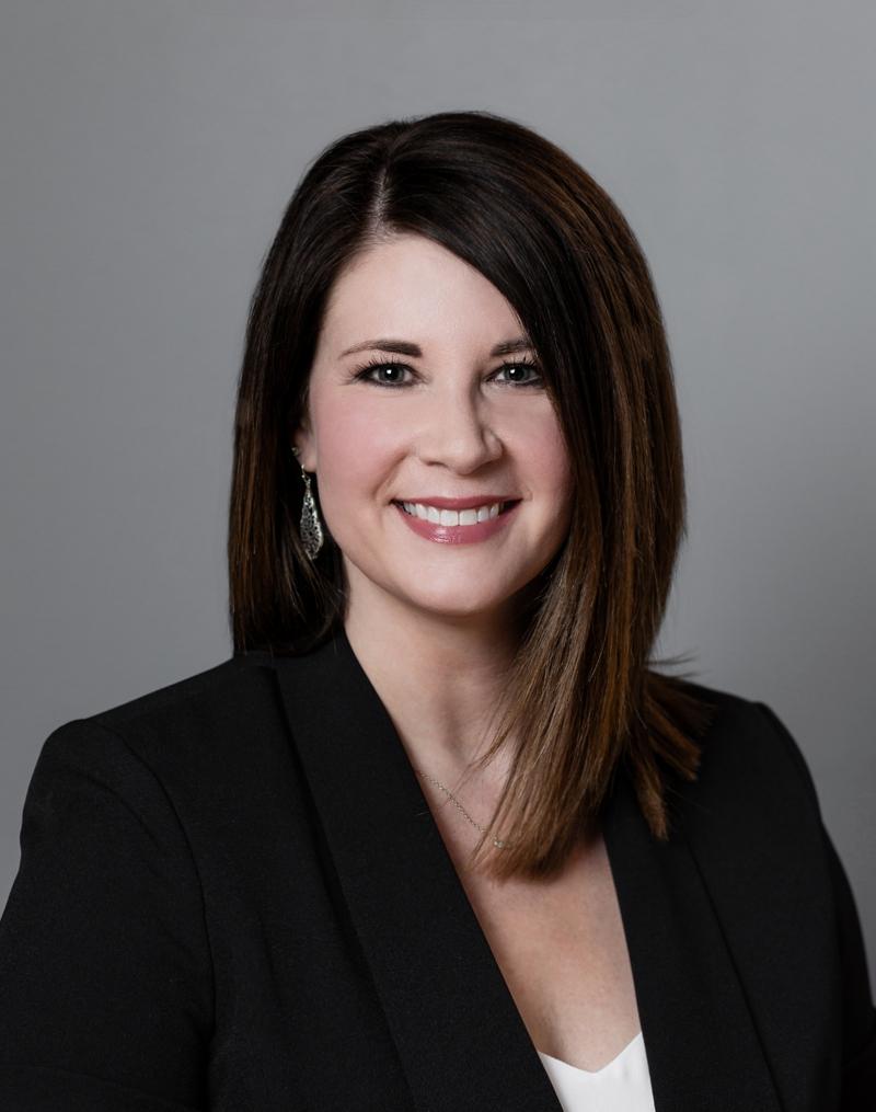 Kim Douthitt Gault - Business Manager
