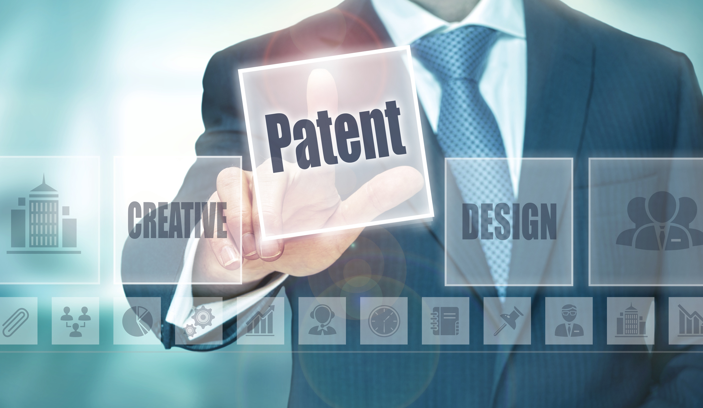 Intellectual property is your business' most important asset. - PROTECTING IT IS OUR COMMITMENT.