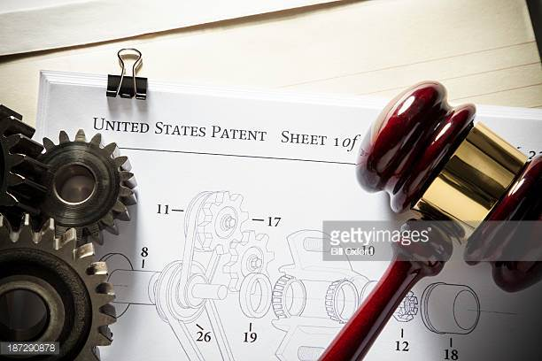 PAtent prosecution and protection - A patent will give you the right to exclude anyone else from selling, producing, or using your invention for a specified period of time without your express permission.