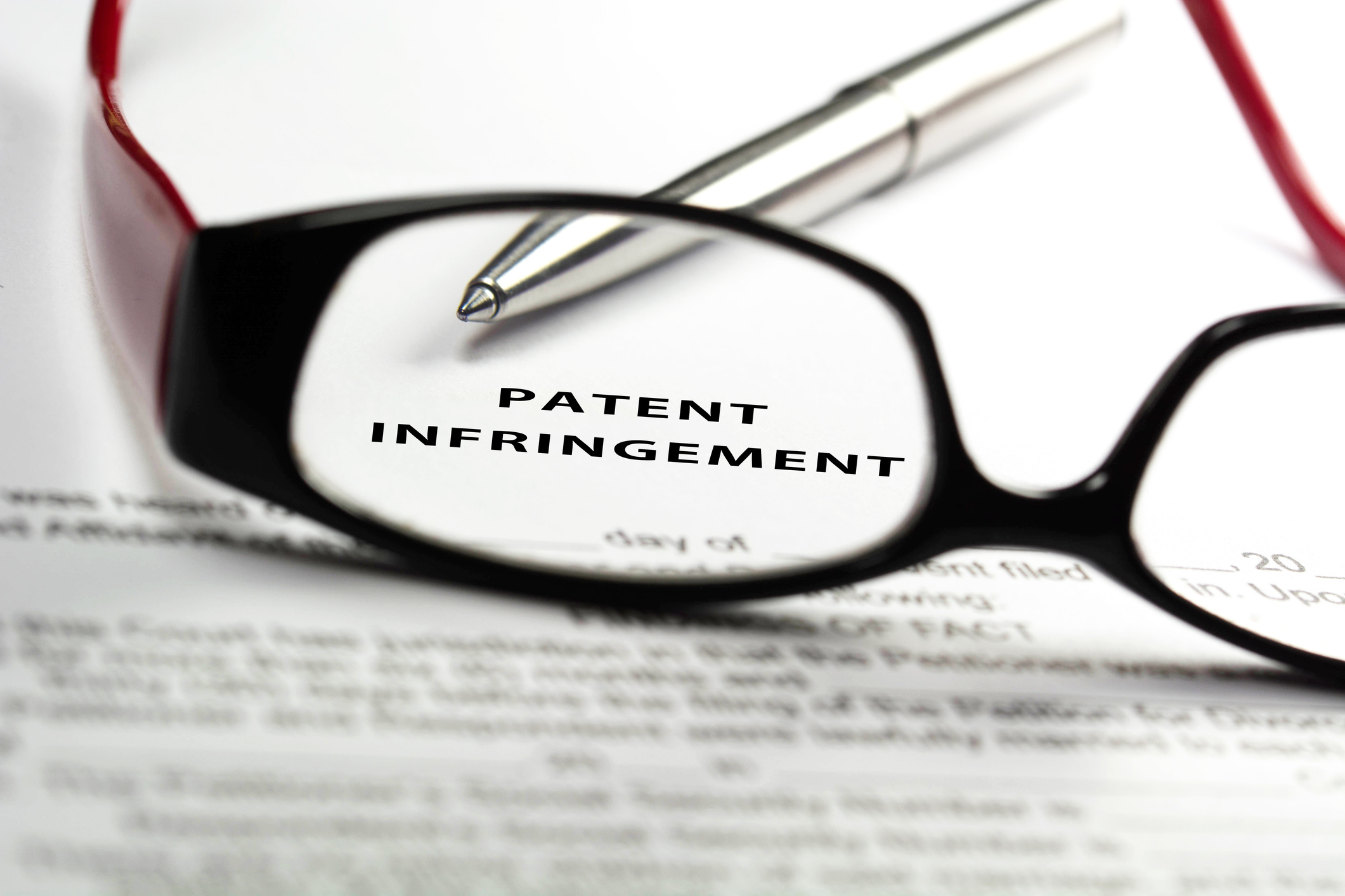 Patent infringement opinions - If you have invented or are in the process of developing a new product or other potentially patentable intellectual property, there are a number of good reasons to seek a patent infringement opinion from a licensed patent attorney.