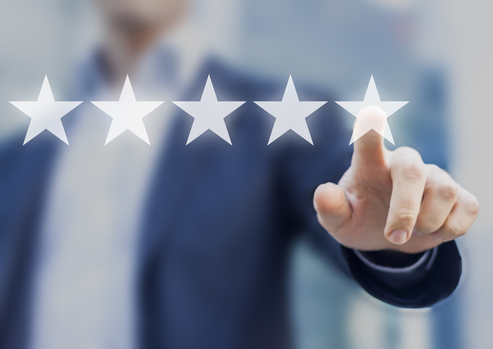 testimonials - Accolades and reviews from current and past clients.