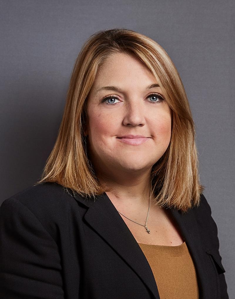 Sarah Parker - IP Docketing Specialist