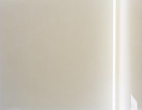 Stillness (door) – Linda Pagani, 2011