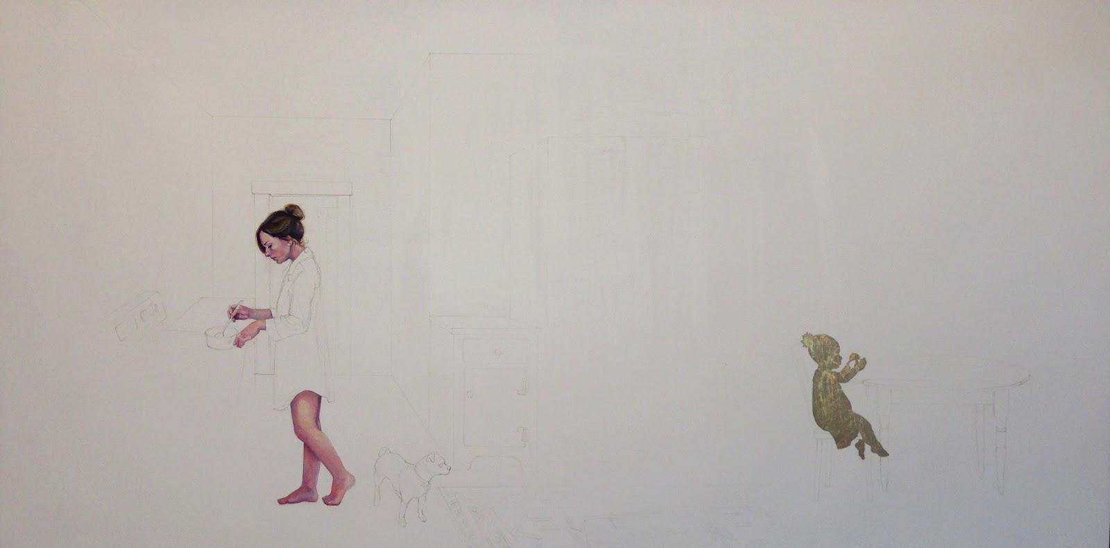Waiting – Elyse V. Kotakis