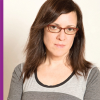 Liz Ortiz, Indie Film Producer/Casting Director