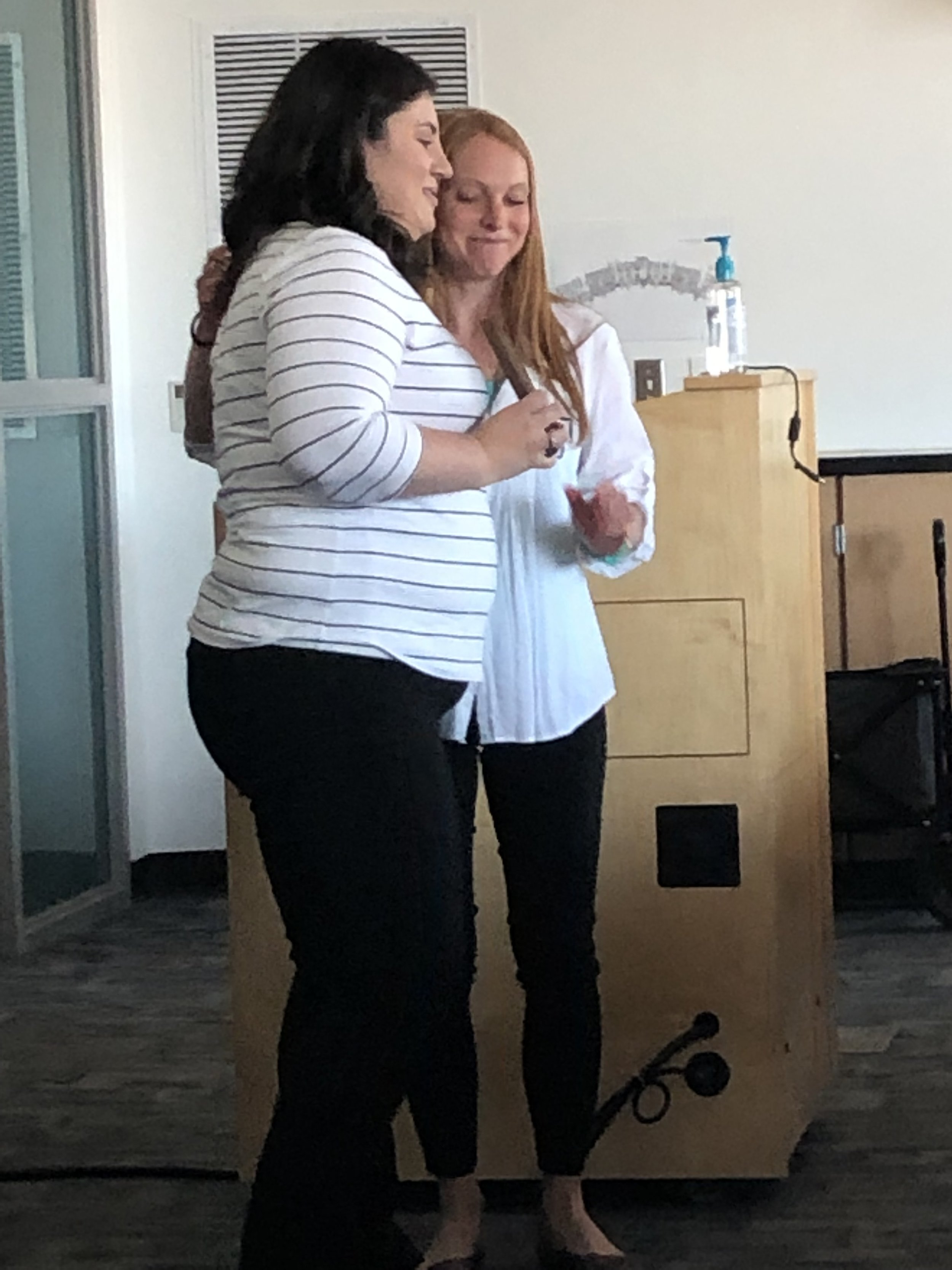 2019 NMOLE Young Educator Award Winner: Kayla Scheer