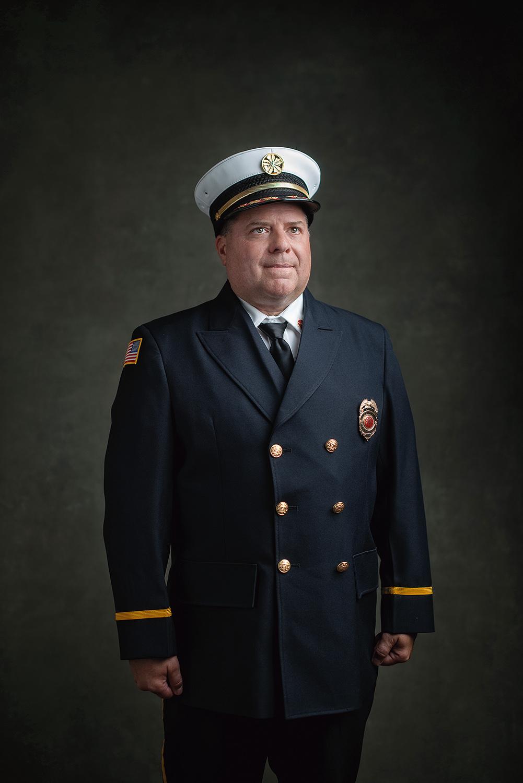 John R. Grosskopf