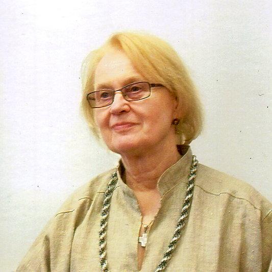 Aire Salmre (Eesti Kultuurfondi revisjonikomisjoni liige)