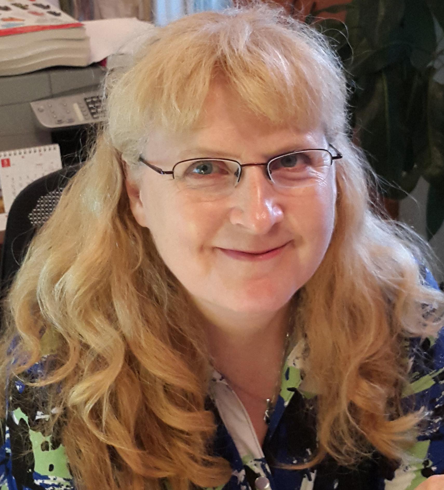 Siiri Lind (member of the audit committee)