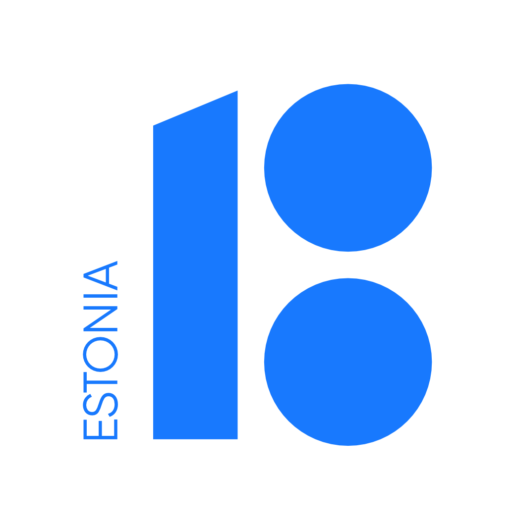 We celebrate Estonia 100 - The Republic of Estonia celebrated its 101st anniversary on February 24, 2019.The centenary is marked from April 2017 to February 2020.