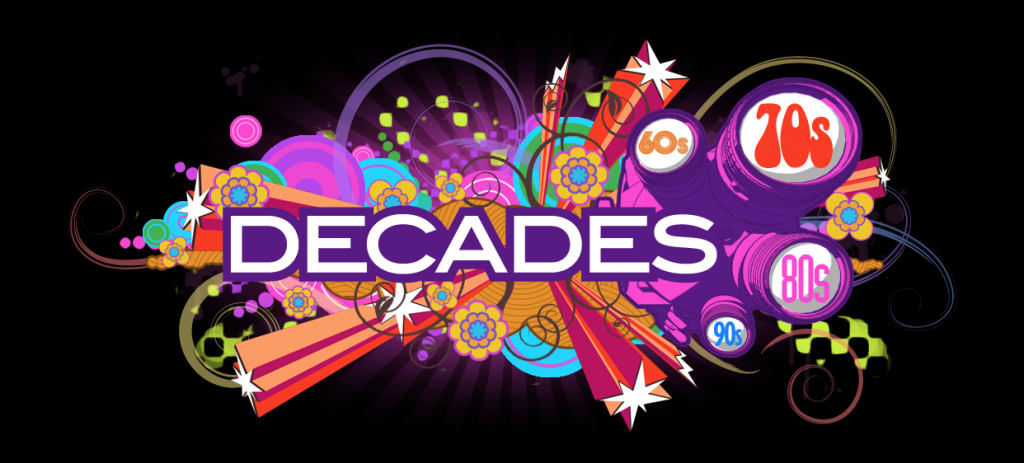 Decades Week at CREECS