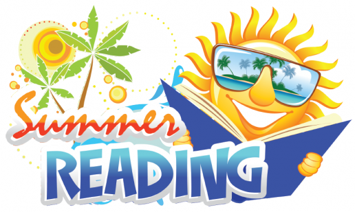Summer Reading at CREECS