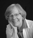 Moderator  Mary Hays