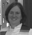 Senior Pastor  Linda McCrae