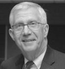 Trustee President  John Williams
